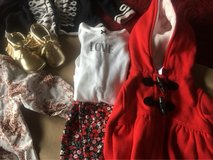 baby girl outfits in Fort Campbell, Kentucky