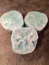 Home made loofah soaps in Ruidoso, New Mexico