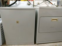 Washer + Dryer-Hollister, Ca in Gilroy, California