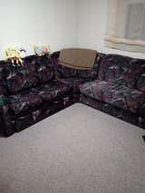 Couch sectional in Baumholder, GE
