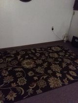 Large rug in Fort Leonard Wood, Missouri