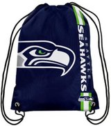 Seattle Seahawks Drawstring Backpack *** 2 Designs *** (NEW) in Tacoma, Washington