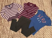 Girls Size10/12 Aeropostale, UnionBay, etc in Okinawa, Japan