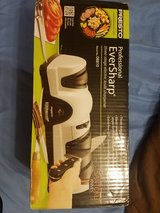 3 stage electric knife sharpener in Fort Campbell, Kentucky