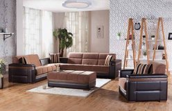 Moon Sectional / Last Set Available!! in Ramstein, Germany