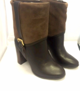 Beautiful boots new real leather in Stuttgart, GE