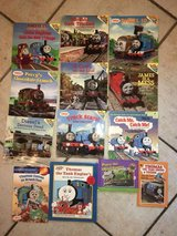 Thomas the Train books in Stuttgart, GE