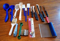 Miscellaneous Kitchen Utensils in Fort Riley, Kansas