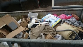 GENERAL JUNK DAY.  DISPOSAL,  REMOVAL,  HAULING, RECYCLING in Ramstein, Germany