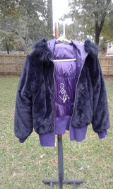 GEORGEOUS BABY PHAT REVERSIBLE JACKET in Conroe, Texas