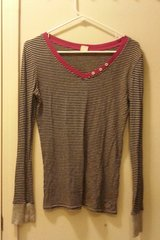 stripped light material sweater in Fort Bragg, North Carolina