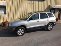 2005 Hyundai Santa Fe in Camp Lejeune, North Carolina