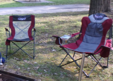 Camping Chairs in Fort Leonard Wood, Missouri