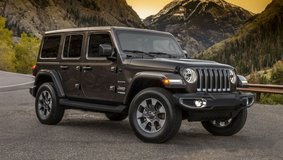 2018 Jeep Wrangler!!! Specs Released! Now Taking Orders!!!! in Ramstein, Germany