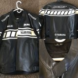 Motorcycle sports jacket in Oceanside, California