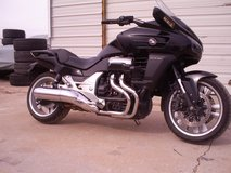 2014 Honda CTX1300-Low Miles in Alamogordo, New Mexico