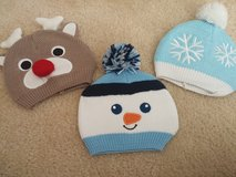 BABY WINTER HATS in Batavia, Illinois