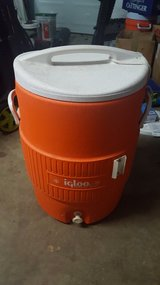 5gal Igloo Container in Fort Campbell, Kentucky