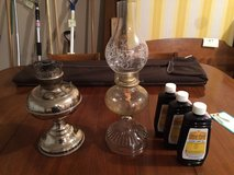 Vintage Kerosene Lamps & Lamp Oil in Fort Leonard Wood, Missouri