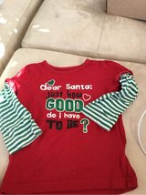 Girls Christmas Sz 2 in Fort Campbell, Kentucky