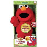 1996 original Tickle Me Elmo in Riverside, California