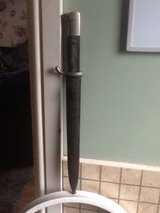 Ww2 German dress dagger in Lakenheath, UK
