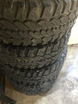 Xtreme M/T Pro Comp tires in Fairfield, California