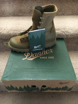 WTB size 6.5 Danner RAT boots in Camp Pendleton, California