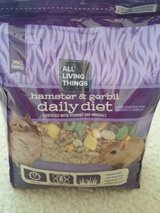 HAMSTER & GERBIL FOOD in Chicago, Illinois