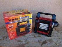 Mr Heater Portable Buddy in Barstow, California