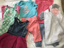Girls Clothes 6-9 months in Schofield Barracks, Hawaii