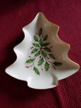 "NEW 8"" Lenox candy dish in Batavia, Illinois"