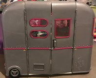 "Our Generation Camper trailer RV for American Girls or 18 "" Dolls. in Naperville, Illinois"