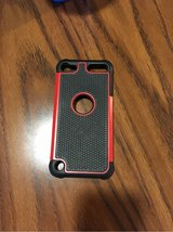 iPod Touch case in Okinawa, Japan