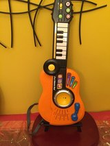 Vtech 3-in-1 Musical Band todlers/ childrens toy in Morris, Illinois