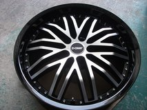 19inch rims set(1) in Okinawa, Japan