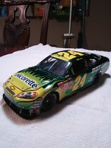 jeff gordon die cast nicorette in Cochran, Georgia