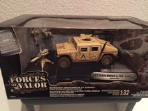 Forces of Valor 1:32 M1036 HMMWV w/TOW HUMVEE Tank Brand new never unpacked in Ramstein, Germany
