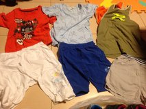 Boys clothes set of pants & tops 2-3T in Okinawa, Japan