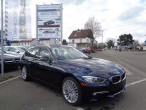 2015 BMW 328Xdrive WAGON AWD in Ramstein, Germany