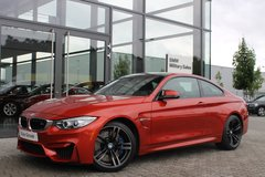 2015 BMW M4 Coupe *Beautiful Car* Manual Transmission* Shipping to US* in Spangdahlem, Germany