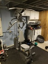 Hoist Home Gym in Chicago, Illinois