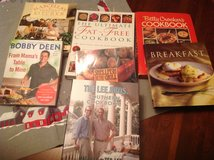 7 cookbooks in Las Vegas, Nevada