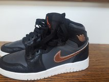 nike air Jordan's size 3.5 y in Orland Park, Illinois