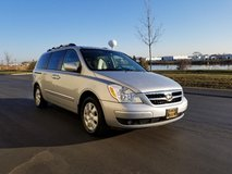2008 Hyundai Entourage GLS in Lockport, Illinois