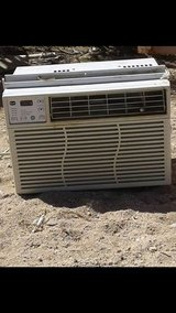 Room AC unit in Yucca Valley, California