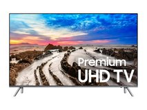 "65"" Samsung 4K Ultra HD Smart TV BRAND NEW!!! in San Ysidro, California"
