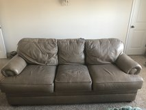 Couch and love seat in Clarksville, Tennessee