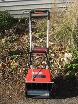 Toro Electric Power Shovel Snow Thrower Blower Model S-120 EC in Chicago, Illinois