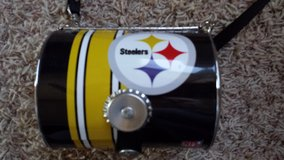 Pittsburgh Steelers Purse in Fort Campbell, Kentucky